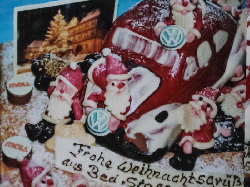 Referenzen des Cafe Besold in Weismain in der Fränkischen Schweiz
