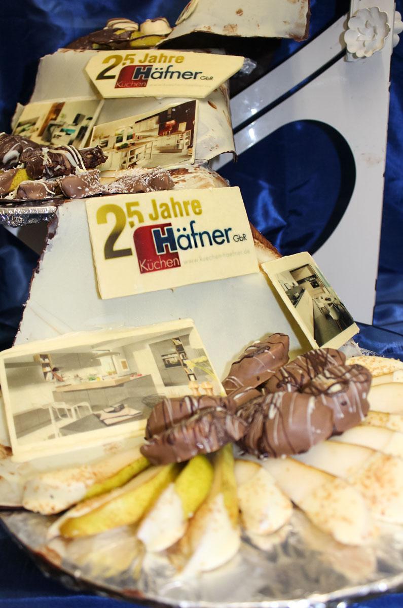 Firmenevent Küchen Häfner - Cafe Besold in Weismain