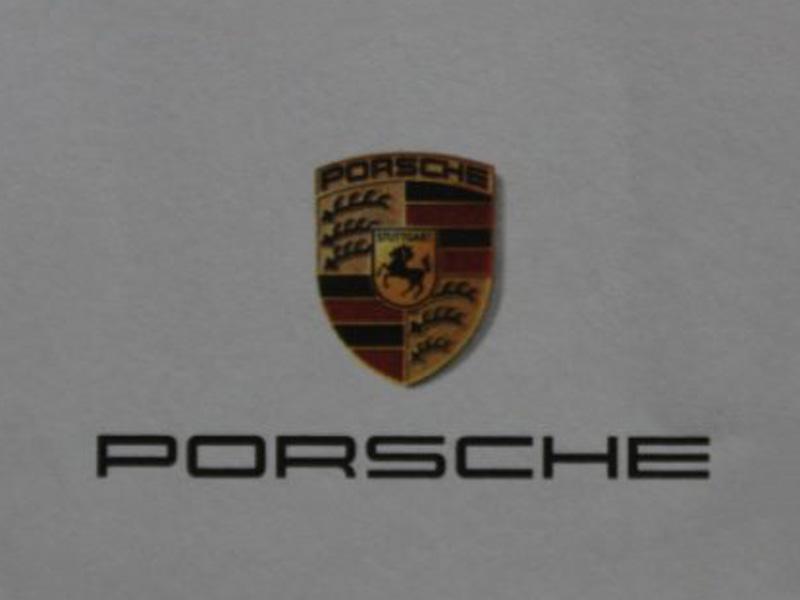 Porsche - Referenzen des Cafe Besold in Weismain in der Fränkischen Schweiz