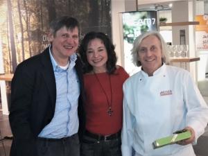 Der Reiser - Referenzen des Cafe Besold in Weismain in der Fränkischen Schweiz