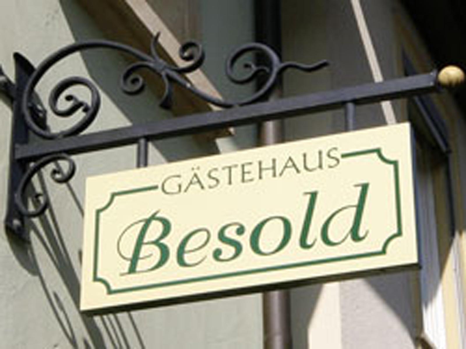 Das Gästehaus mit Gästezimmern und Appartement in Weismain