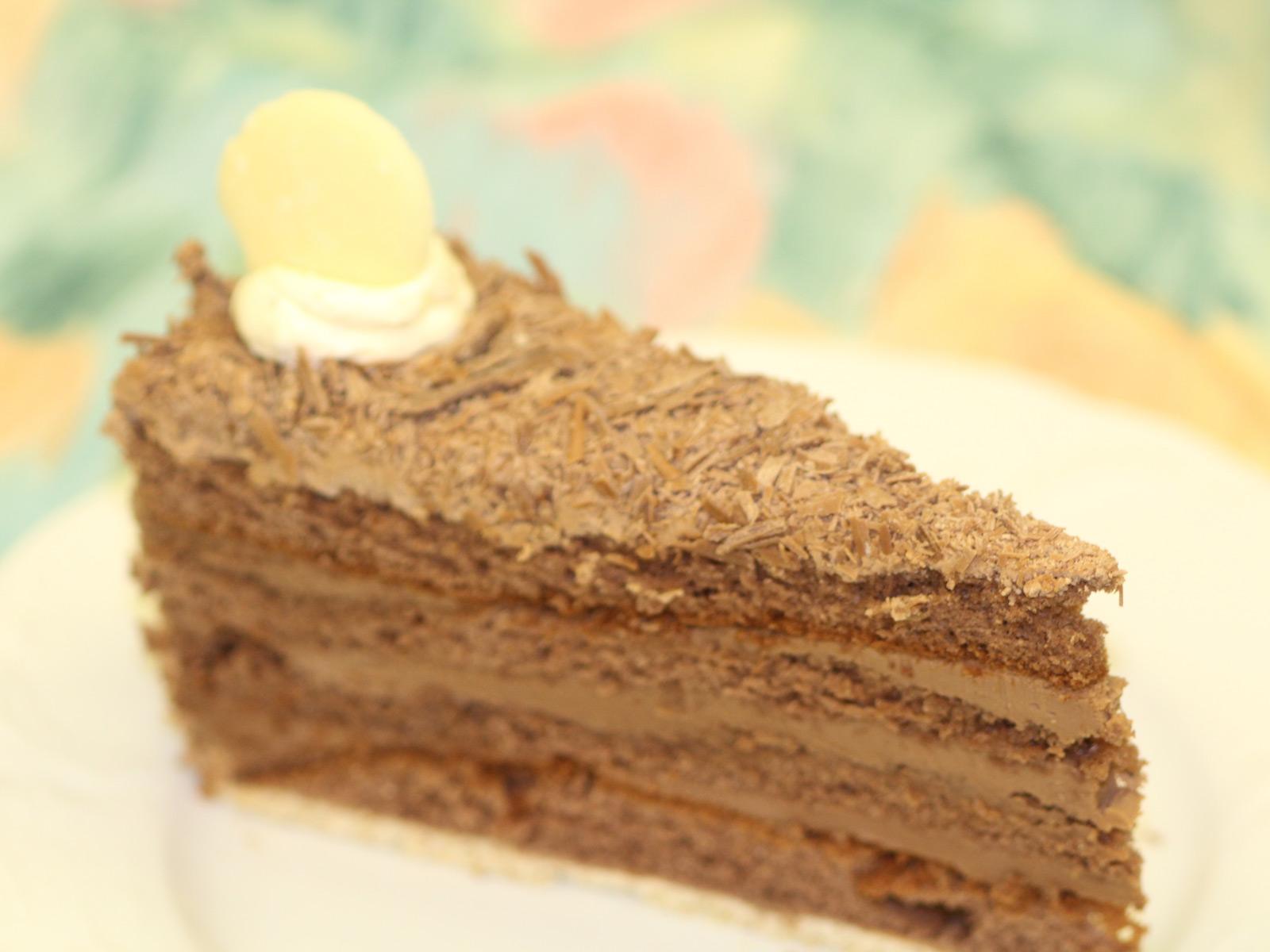Torten und Kuchen aus dem Cafe Besold in Weismain