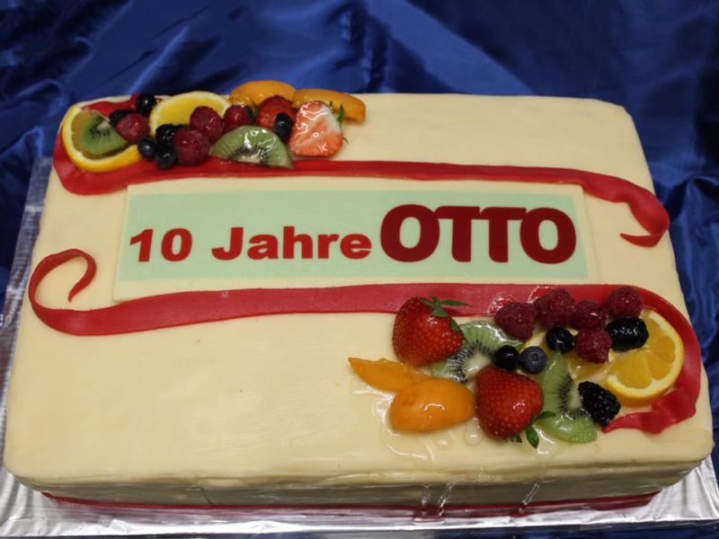 Otto.de - Referenzen des Cafe Besold in Weismain in der Fränkischen Schweiz